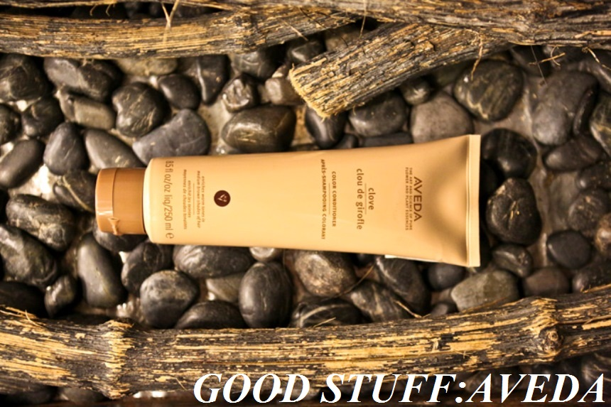 Good Stuff: AVEDA